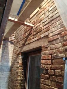 Bricks Fixed