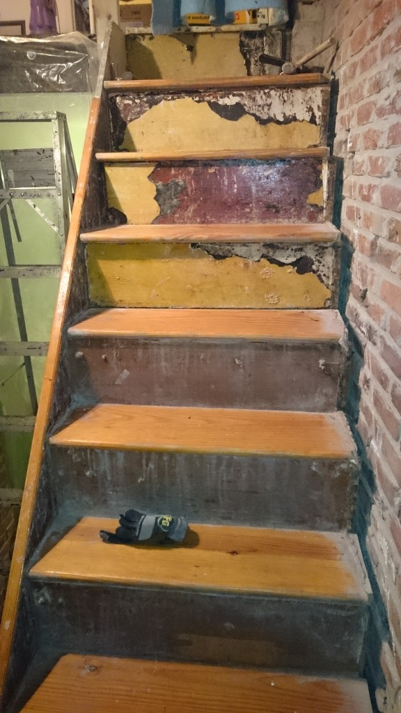 UglyStairs